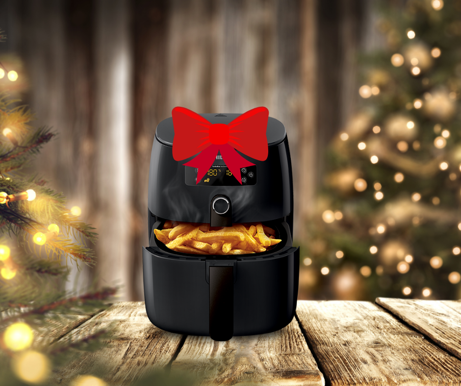 air fryer holiday gift guide (2020)