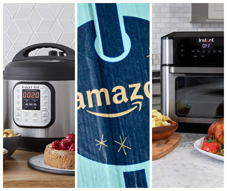Instant Pot Holiday Gift Guide 2020