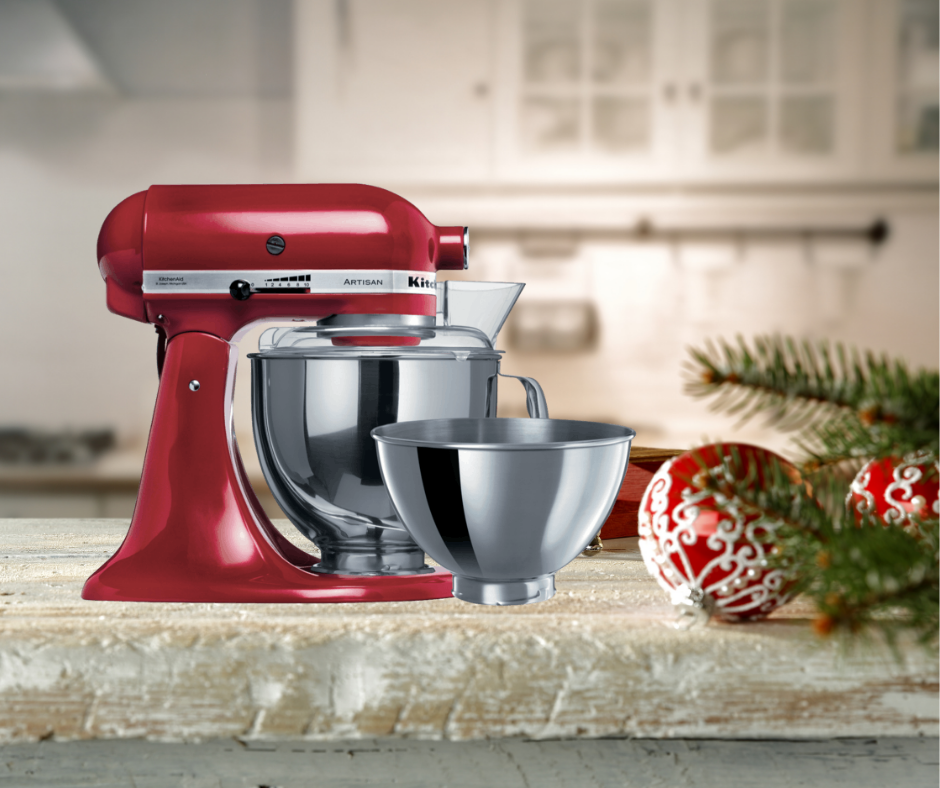 kitchen appliance holiday gift guide (2020)