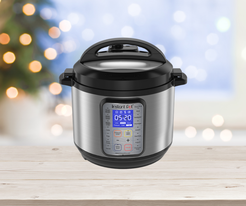 pressure cooker holiday gift guide (2020)