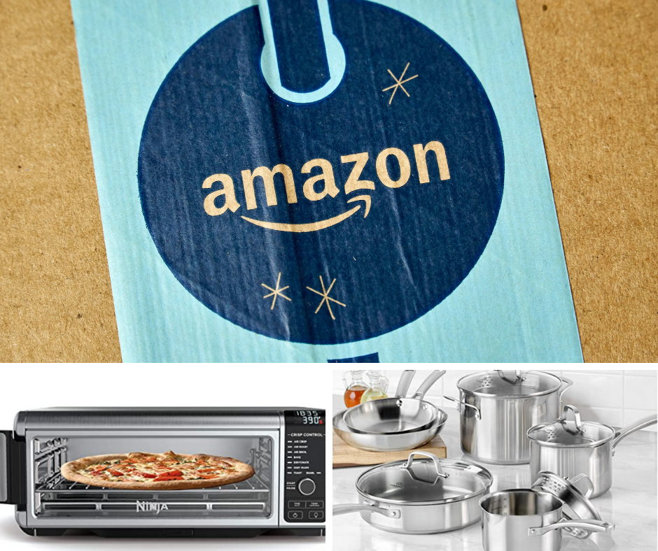 Black Friday Kitchen and Appliance Deals (2020)